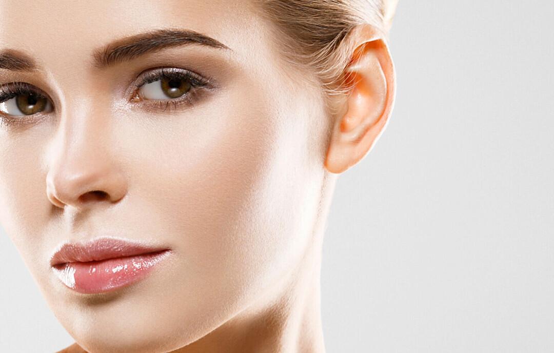 Merkmale & Regeln - Teint - Make-up Tipps - Make-up